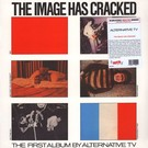 Radiation Reissues Alternative TV - The Image Has Cracked LP