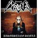 Not On Label Morbid - Disgusting Semla LP