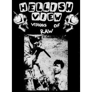 band Hellish View - Visions Of Raw CS