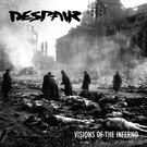 Despair - Visions Of The Inferno LP