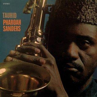 Sanders, Pharoah - Tauhid LP
