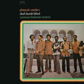 Sanders, Pharoah - Summun Bukmun Umyun (Deaf Dumb Blind) LP