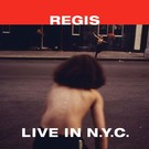 Cititrax Regis - Live in NYC 12""