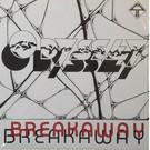 """Odyssey - Breakaway 12"""""""