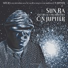 Sun Ra - On Jupiter LP