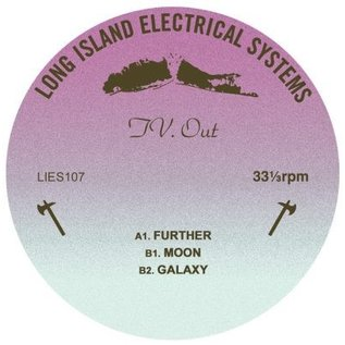 L.I.E.S. TV.Out - Further 12""