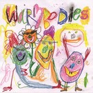 Lumpy Records Warm Bodies - S/T LP