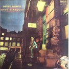 Parlophone Bowie, David - The Rise And Fall Of Ziggy Stardust And The Spiders From Mars LP