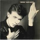 Parlophone Bowie, David - Heroes LP