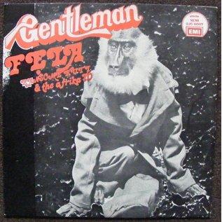 Kuti, Fela - Gentleman LP