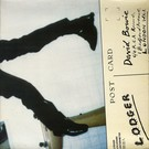 Parlophone Bowie, David - Lodger LP