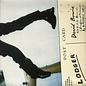 Parlophone Bowie, David - Lodger LP