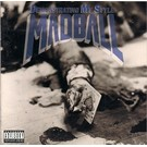 Madball - Demonstrating My Style LP