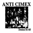 Anti Cimex - Demos 81-85 LP