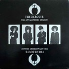 The Execute - Antagonistic Shadow LP