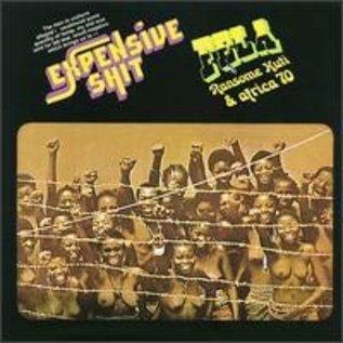 Kuti, Fela - Expensive Shit LP