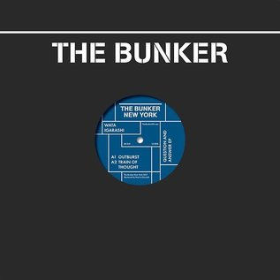 Bunker Records Igarashi, Wata - Question And Answer EP