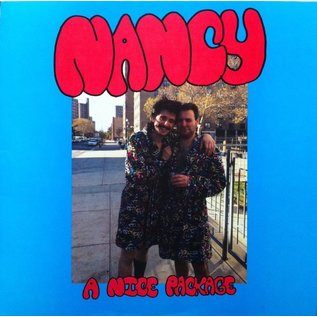 Erste Theke Tonträger Nancy - A Nice Package LP