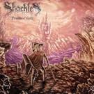 Hells Headbangers Shackles - Traitors' Gate CD