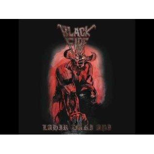 Blackfire - Lahir Dari Api 2xLP