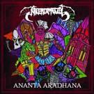 Necromancy - Ananta Aradhana LP