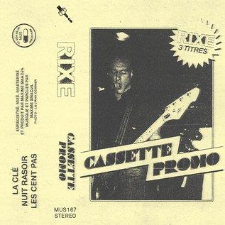 La Vida Es Un Mus Rixe - Cassette Promo CS