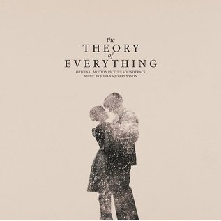 Johannsson, Johann - The Theory Of Everything 2xLP