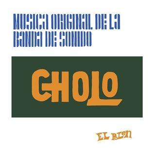 Buh Records Polen, El - Cholo LP