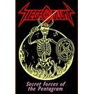 Nuclear War Now! Productions Siege Column - Secret Forces Of The Pentagram CS