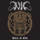 Nuclear War Now! Productions Evil - Rites Of Evil LP
