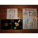 Nuclear War Now! Productions Goatlord - Sodomize the Goat 2xLP