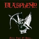 Nuclear War Now! Productions Blasphemy - Fallen Angel of Doom LP