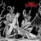 Nuclear War Now! Productions Black Witchery ‎- Desecration Of The Holy Kingdom LP
