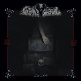 Nuclear War Now! Productions Grave Upheaval - Untitled (2018) 2xLP