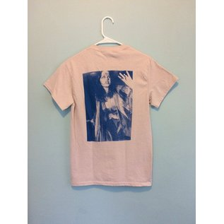"""Do The Nihil Hawkwind - """"Stacia"""" Double-Sided T-Shirt Small"""
