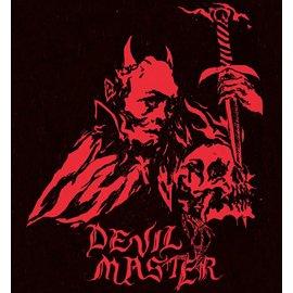 """Erste Theke Tonträger Devil Master - S/T 7"""""""