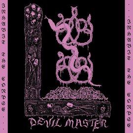 "Erste Theke Tonträger Devil Master - Inhabit The Corpse 7"""