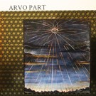 Mississippi Records Part, Arvo - Fur Alina LP