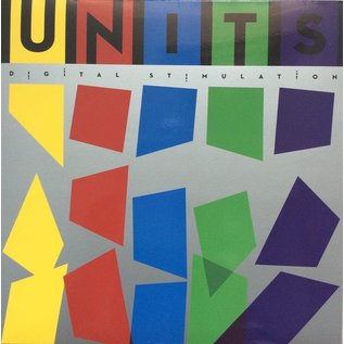 Units - Digital Stimulation LP