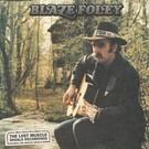 End Of An Ear Foley, Blaze - Lost Muscle Shoals Recordings LP