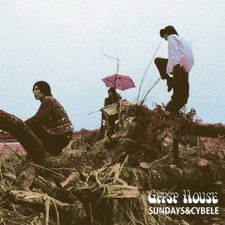 Sundays & Cybele - Gypsy House LP