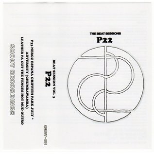 P22 - Beat Session Vol. 3 CS
