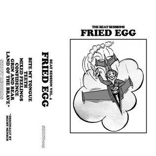 Fried Egg - Beat Sessions Vol. 4