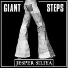 Siliya, Jesper - Giant Steps LP+CD