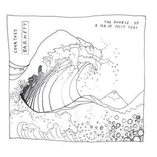 Barnett, Courtney - The Double EP: A Sea of Split Peas 2xLP