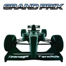 Plain Recordings Teenage Fanclub - Grand Prix LP