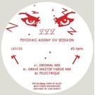 "L.I.E.S. ZZZ - Psychic Agony Ov Session 12"""