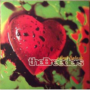 4AD Breeders, The - Last Splash LP