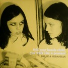 Matador Belle and Sebastian - Fold Your Hands Child LP