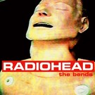 XL Radiohead - The Bends LP